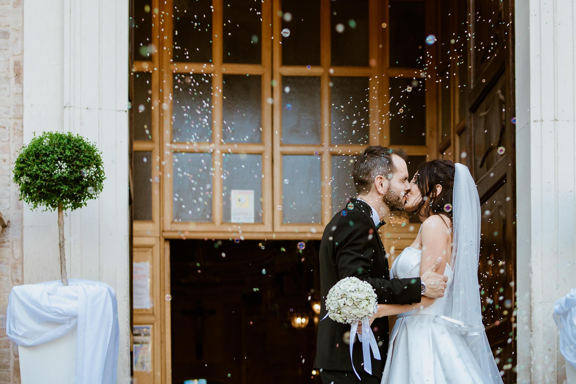 cedric e valentina sposi perfetti
